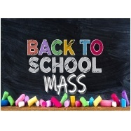 Mass At 8:10AM This Wednesday