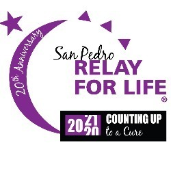San Pedro Relay for Life: October 16!