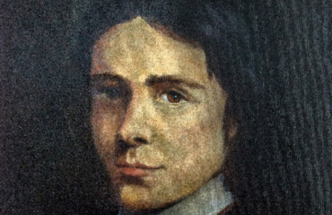Feast of founder Claude Poullart des Places - October 2