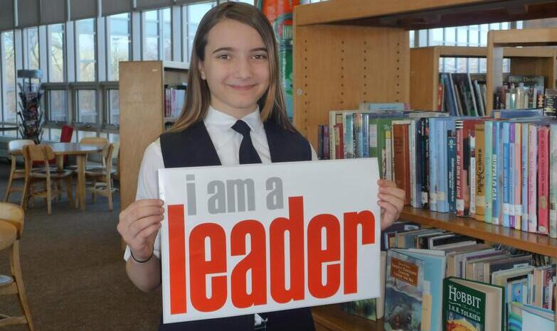 St Stanislaus Kostka Academy students are leaders, social emotional learning