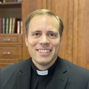 Fr. Mike Mitchell