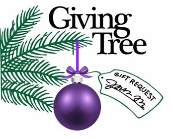 Virtual Giving Tree: through Dec 6