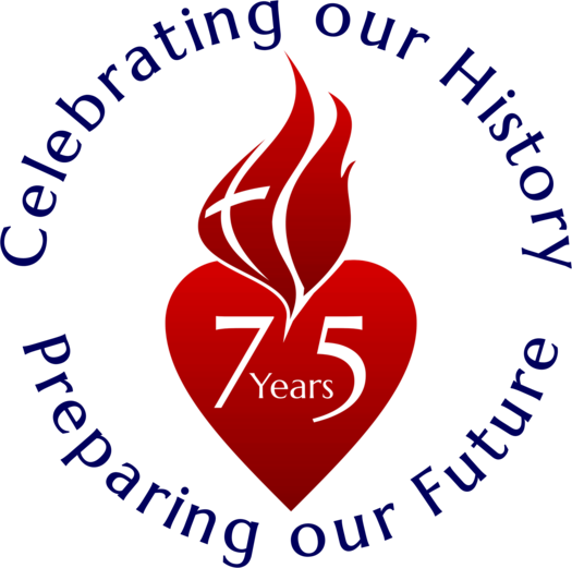 Celebrating our History, Preparing our Future