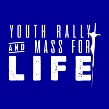 Youth Rally and Mass for Life (online)