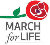 National March for Life (online this year)