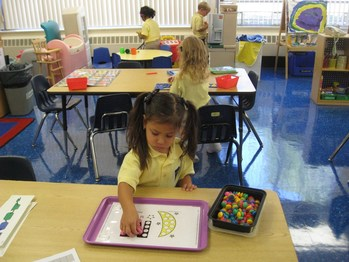 Join Us for Preschool