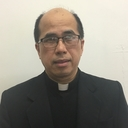 Father Jose Abalon