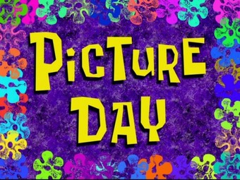 Picture Day will be on Thursday, October 28th. Students are to wear uniform.
