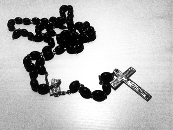 K of C Rosary for Life