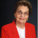 In Memoriam: Mary Ann Schwartz 1934-2020
