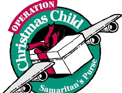 Operation Christmas Child Show Boxes