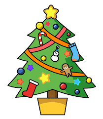 12pm Dismissal / NO Aftercare Christmas Recess Begins!