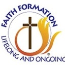 Register for Faith Formation/Symbolon Now!