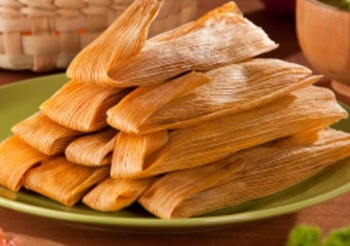 Youth Tamale Sale