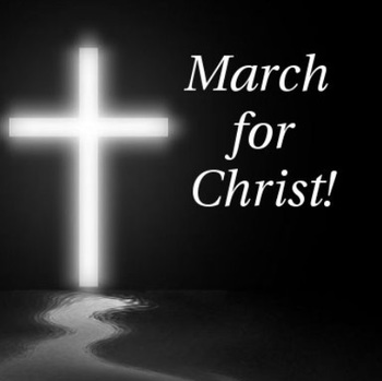 March for Christ