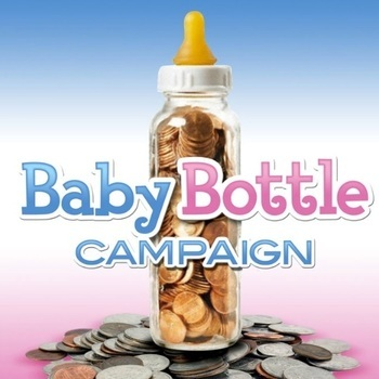 Pro-Life Baby Bottle Campaign