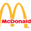 McDonalds de Roseville-Area Norte