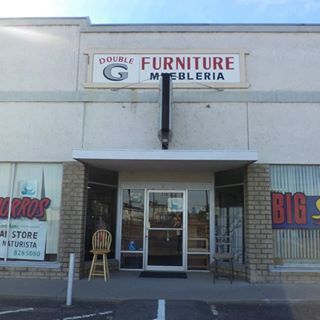 Double G Furniture