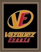 Vazquez Events