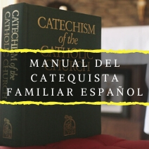 Manual del Catequista Familiar