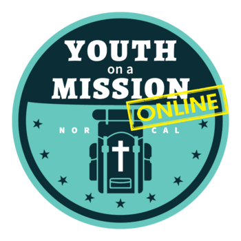 ¡Youth on a Mission