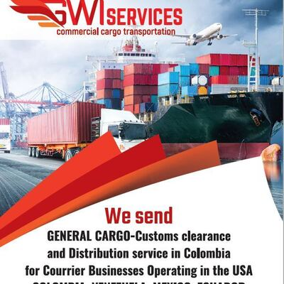 GWI Services Commercial Cargo