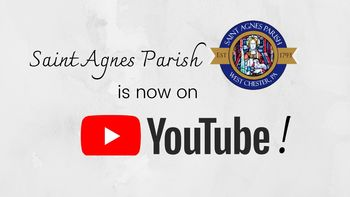 St. Agnes on YouTube