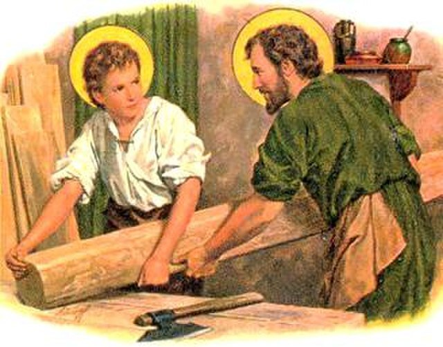 The Catechist of the Good Shepherd is Currently Under Construction