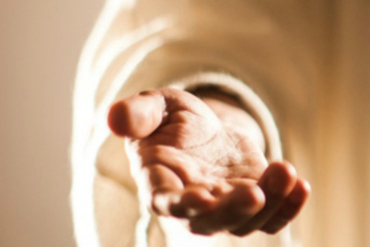 PRAYER: FINDING INTIMACY WITH GOD
