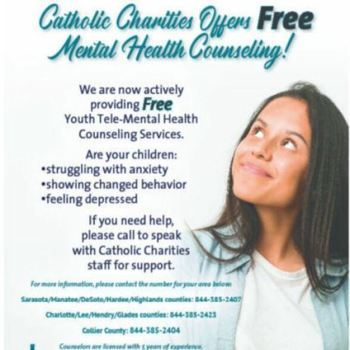 Free Mental Health Counseling