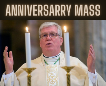 Anniversary Masses
