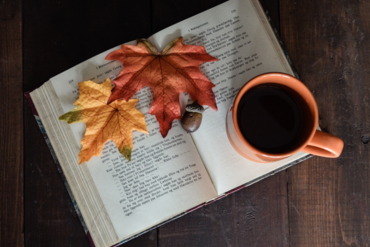 Book & A Cup of Java : Life is Messy