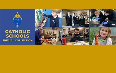 Catholic Schools Special Collection