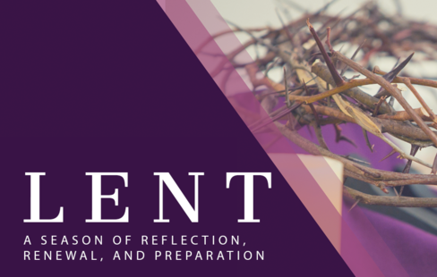 National Shrine of St. Therese Virtual Lenten Retreat