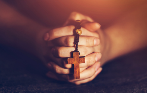 Hour of Prayer for Mothers and Expectant Mothers