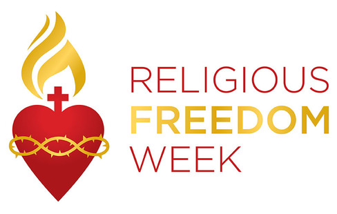 RELIGIOUS FREEDOM WEEK, JUNE 22-29