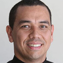 Very Rev. Elkin González, V.G. (Ordained June 14, 2008)