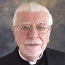 Rev. Patrick Eastman (Ordained August 14, 1984)