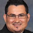 Rev. Ernesto Calvillo (Ordained June 24, 2010)
