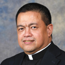 Rev. Archie Fernandez (Ordained April 14, 1993)