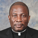 Rev. Kenneth Iheanacho (Ordained August 6, 1982)