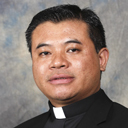 Rev. Robert Kimpu (Ordained November 15, 2009)