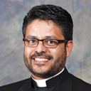 Rev. David Medina (Ordained June 21, 2002)