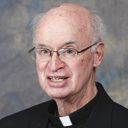Rev. Martin J. Morgan (Ordained April 2, 1970)