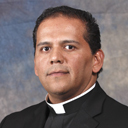 Rev. Samuel Perez (Ordained June 13, 2003)