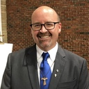 Interview with New Seminarian: Jim Southard