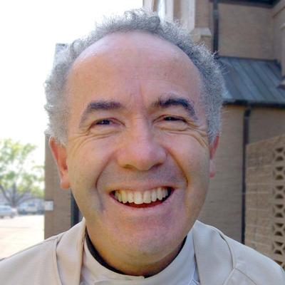Rev. Bruce Brosnahan (Ordained May 25, 2001)