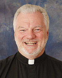 Rev. John O'Neill (Ordained July 16, 2016)