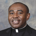 Rev. Sylvanus Amaobi (Ordained August 24, 2002)