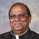 Rev. Joseph Chirayath (Ordained April 15, 1975)
